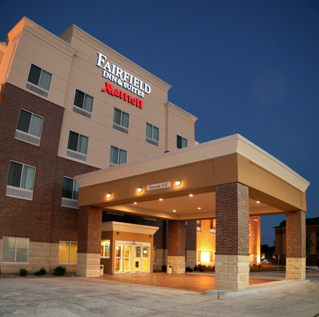 Fairfield Inn & Suites - Grand Island - Younes Hospitality