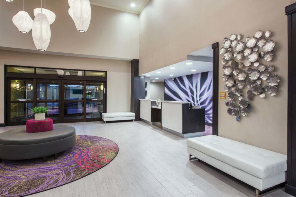 La Quinta Inn Suites Kearney Kearney UnitedStates