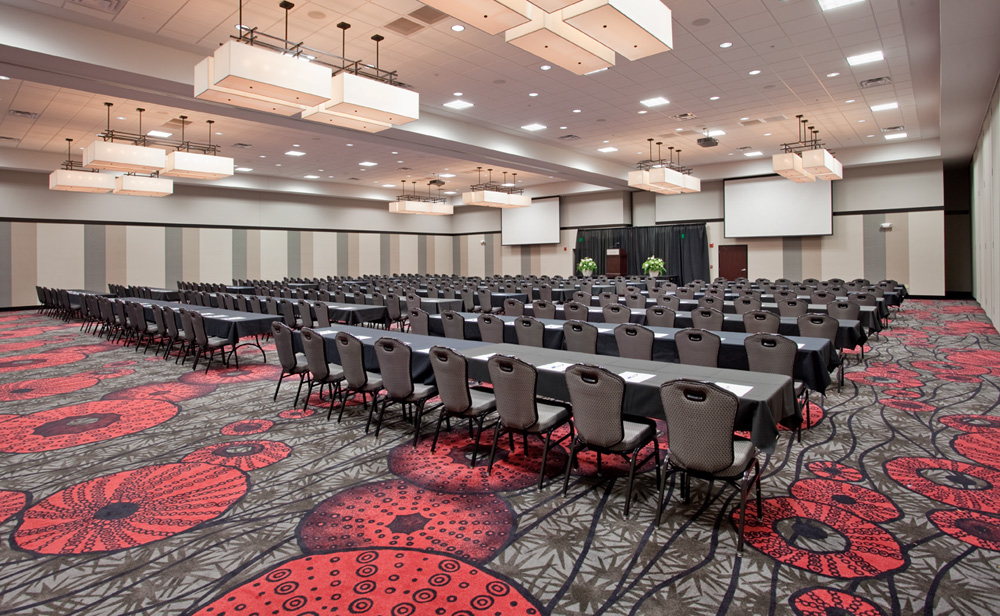 Omaha Conference Rooms